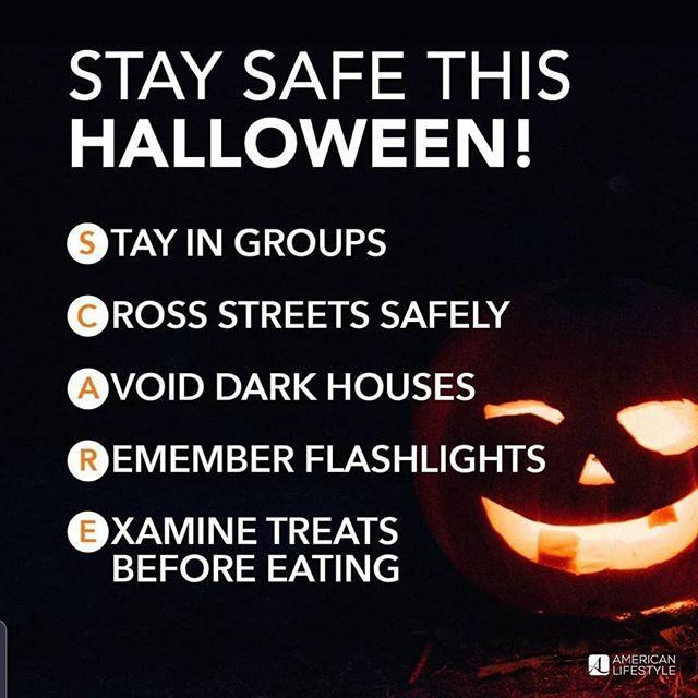 Stay Safe This Halloween Halloween Cherylpurvinesrealtor Callcheryl Servingnotselling Morethanarealtor Imheretoh Crestview Okaloosa County Dark House