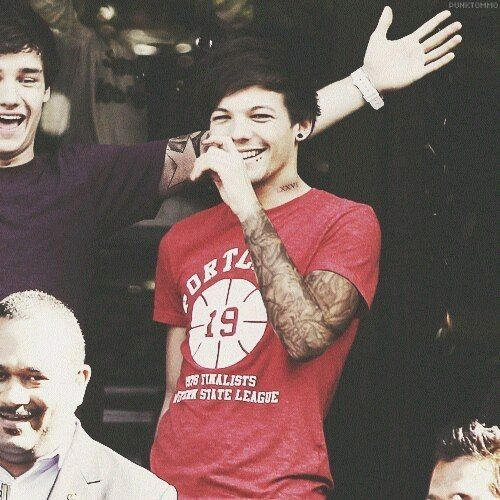 Punk!Louis