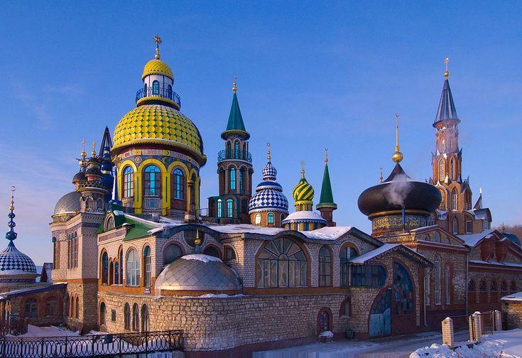 Kazan church edit - Russia - Wikipedia