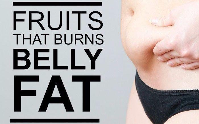 DA! Este adevarat ca fructele pot arde grasimea de pe burta. Afla care sunt acestea: