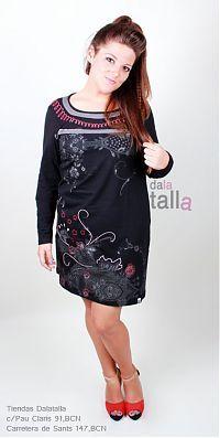 Dalatalla - Tallas grandes mujer Tienda tallas grandes www.dalatalla.com  o venta on-line www.tiendadetallasgrandes.com