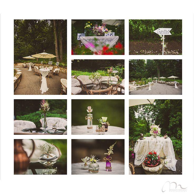 wedding details , weding venue, flowers