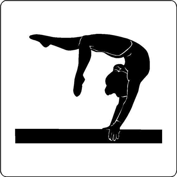 Gymnastics Wall Art 21 best gymnastics<3 images on pinterest | balance beam, bedroom