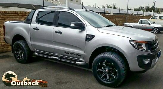 Ford Ranger Wildtrack Can't wait for ours to arrive!