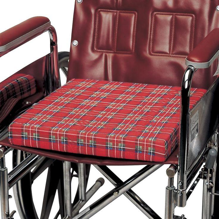 Wheelchair Cushion - Hight Density Foam