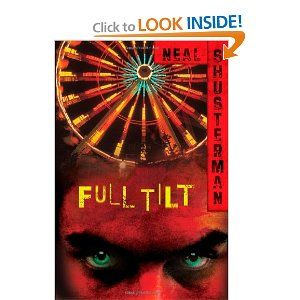 by essay full neal shusterman tilt Complete order of neal shusterman books in publication order and chronological order plays, essays and poems full tilt, downsiders and the list goes on.