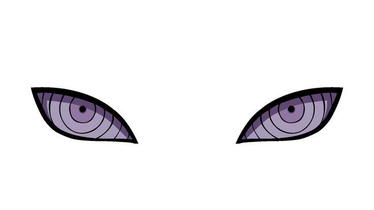 Rinnegan Eyes Wallpaper