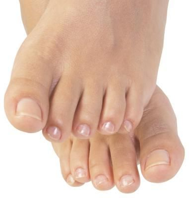 Toe Muscle Spasms And Minerals On Pinterest