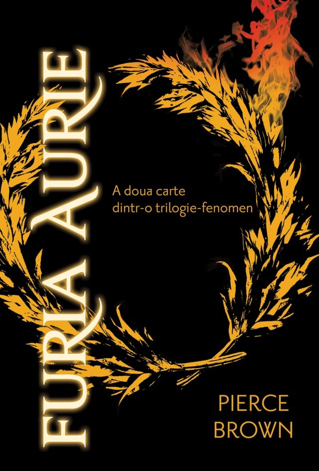 Furia Aurie | Paladin