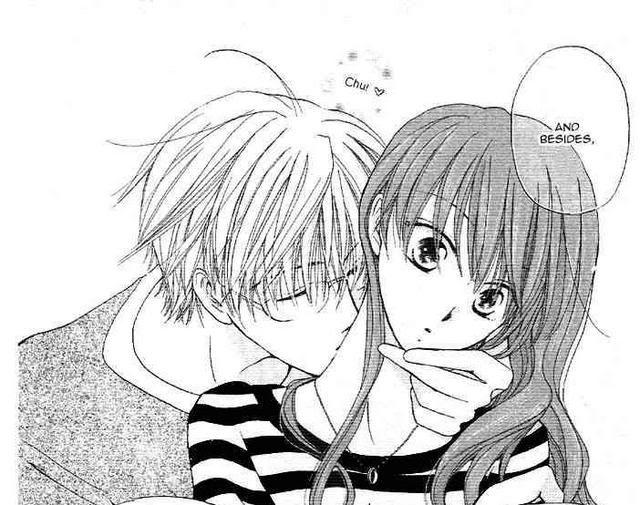 Manga скачать - фото 5