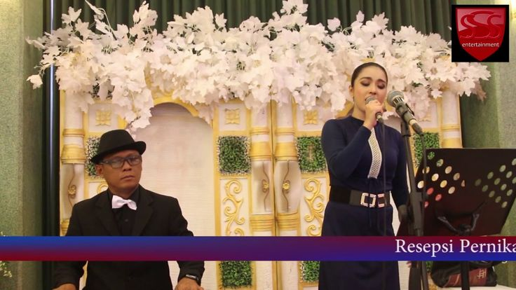 sewa organ tunggal - wedding live music entertainment jakarta