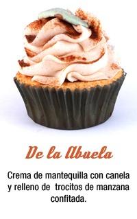 #pastelitos #muffin #receta #postre