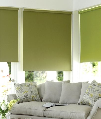 Roller Blinds from Decurious
