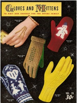 181 best images about Vintage knitting patterns - accessories, hats, scarves,...