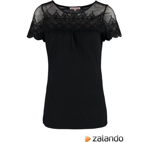 Anna Field Tshirt basic black zalando neri