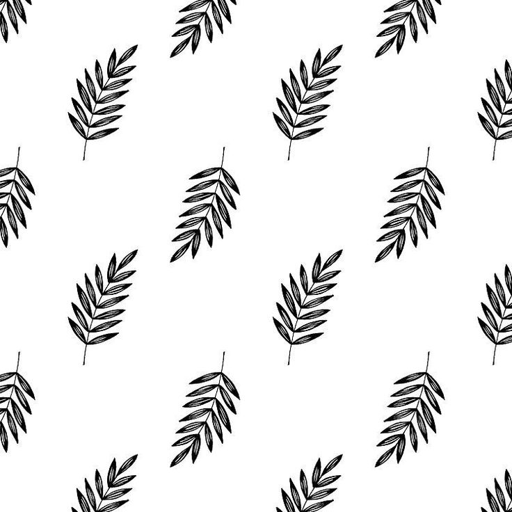 Pattern. #illustration #pattern #botanical