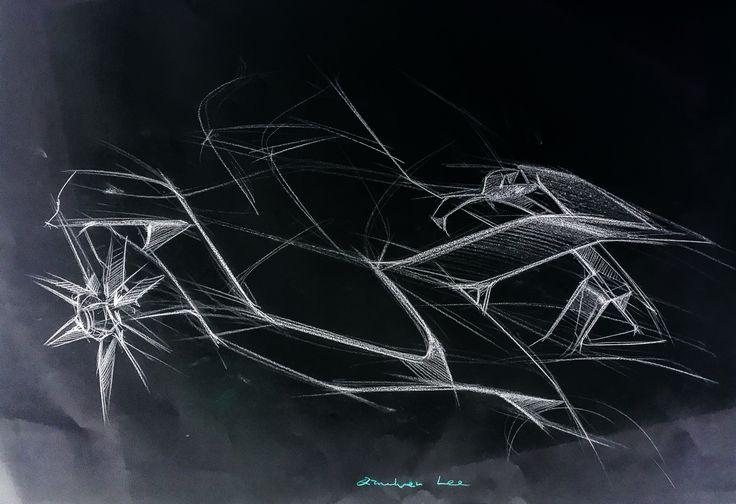 My spinning of interior