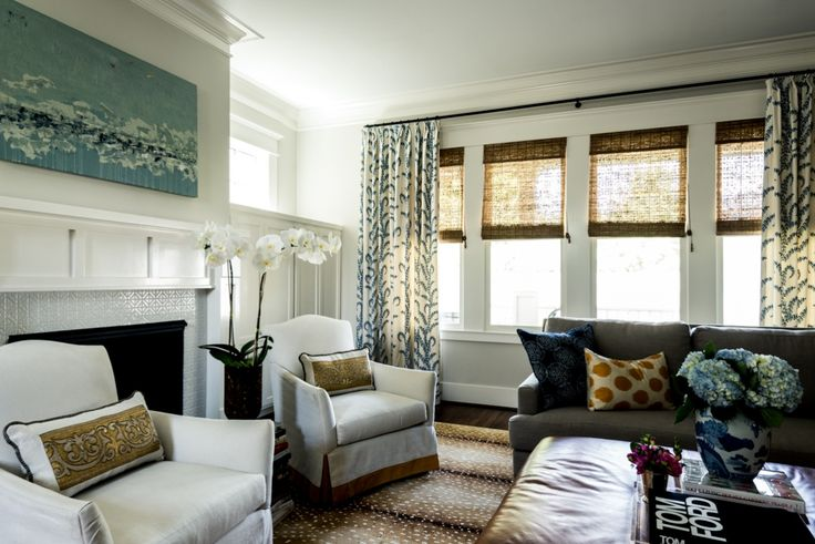 1000 Images About Drapery On Pinterest Roman Shades Window And Fabrics