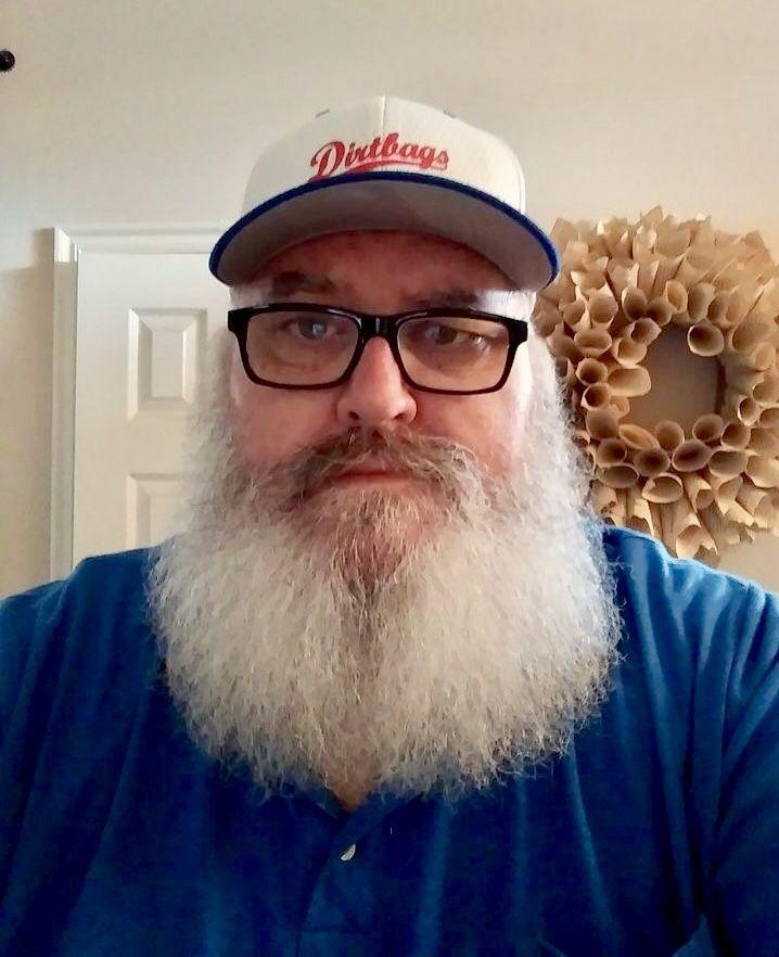 Beard styles man fat The 4
