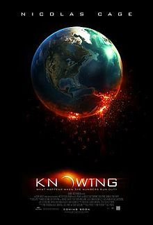 Knowing (film) - Wikipedia, the free encyclopedia