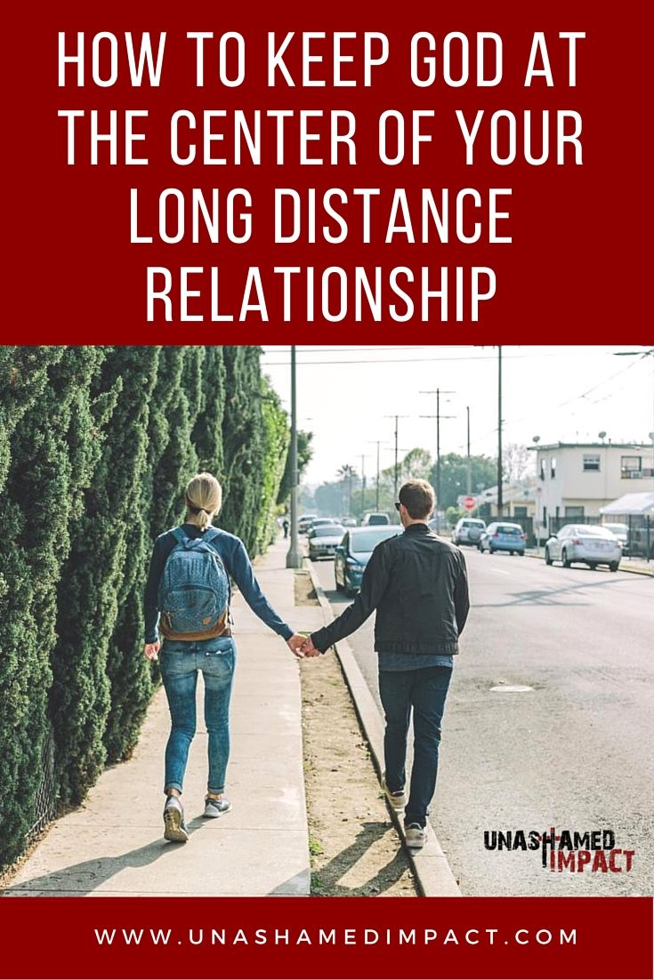 long distance relationship books christian