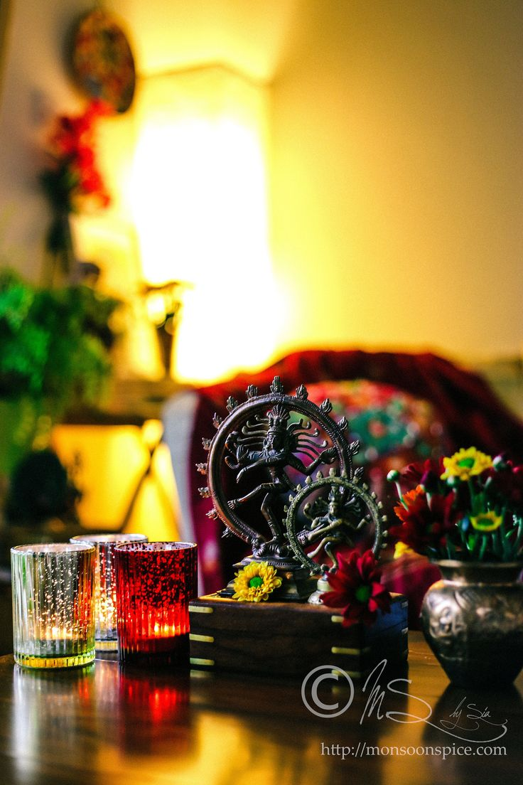 Gearing up for the Diwali! Copyright of http://monsoonspice.com