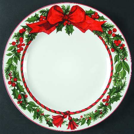 385 best Christmas..China/Dishes images on Pinterest | Christmas ...