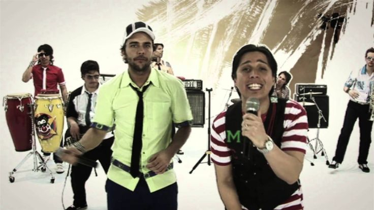 Los Caligaris - Kilómetros (video oficial) - YouTube