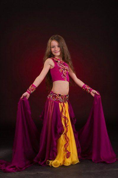 Восточные костюмы Детские и Юниор's photos