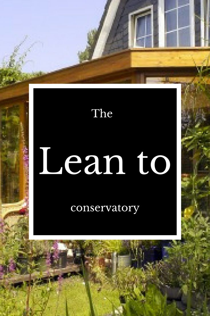 If you're looking for lean to extension ideas then a conservatory is the ideal choice for a bright and airy addition to your home and is one of the most cost effective conservatories on the market. With its simple shape and lack of ornate detailing, a lean to conservatory is perfect if you want a modern option that provides plenty of space.