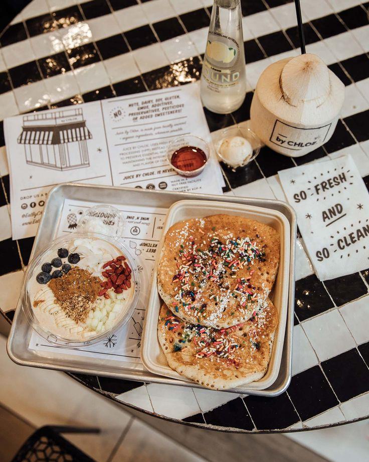 New York City Tips: The best breakfast in Manhattan