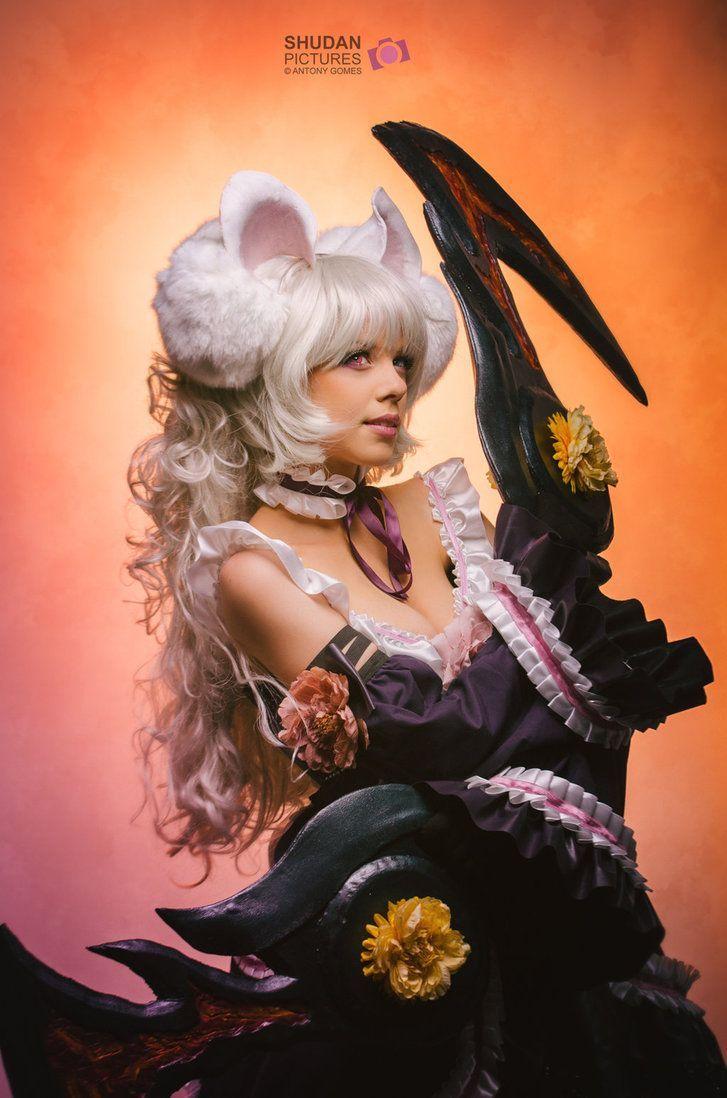 Tera Halloween 2020 ☆ 31 Tera Online Halloween Costumes in 2020 | Halloween costumes