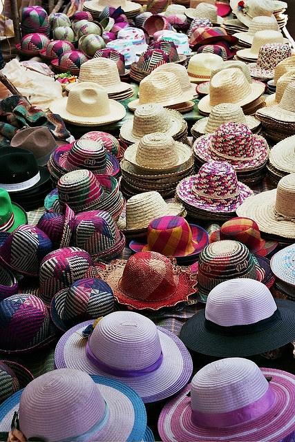 Market, Madagascar