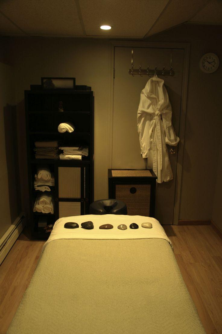 Best massage room videos
