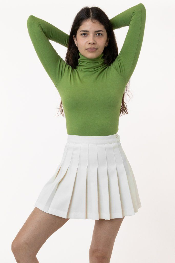 Rgb300 Tennis Skirt In 2020 Tennis Skirt Outfit Skirt Outfits Cute Skirt Outfits