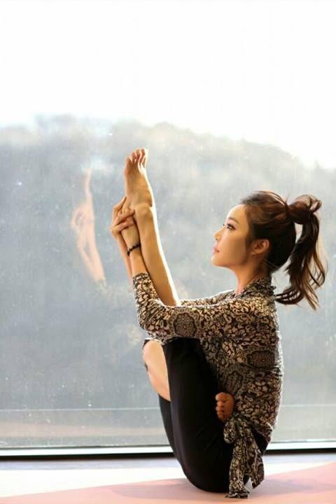 (via (5) Pin by Rebecca Thurmond on Yoga | Pinterest)