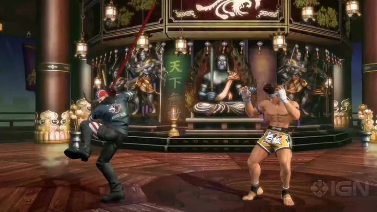 THE KING OF FIGHTERS XIV: Team South Town Trailer The legendary fighters in the upcoming THE KING OF FIGHTERS XIV will be making their stateside debut thanks to a partnership between SNK PLAYMORE and Atlus U.S.A. July 14 2016 at 07:13PM  https://www.youtube.com/user/ScottDogGaming