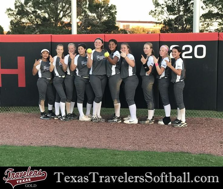 https://flic.kr/p/Cb7vP7   Madison McClarity   Madison McClarity had a great experience at Texas Tech's team camp. The Texas Travelers Gold won 4 out of their 5 games and they were able to play on the Rocky Johnson field twice. Madison also hit a 2 run homerun during one of those games. She also had the opportunity to take a few photos with the softball coaching staff at Texas Tech. @DeeMcClarity