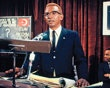 """Al Freeman Jr.  (1934 – 2012)  Known for: Playing Nation of Islam leader Elijah Muhammad in Spike Lee's 1992 film """"Malcolm X"""""""