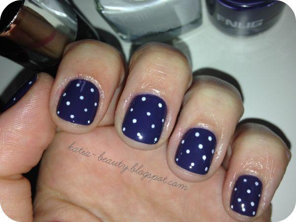 Katia o kosmetykach: Katia o paznokciach - FNUG