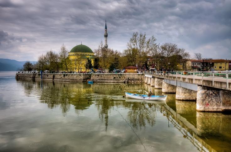 Gölyazı, Bursa, Turkey