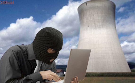 Hackers enviam currículos falsos em formato de Word para atacar usina nuclear