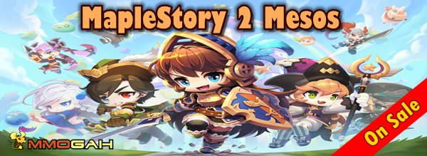 How To Make Money In Maplestory 2