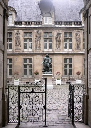 moncler faubourg saint honoré