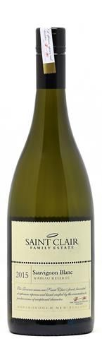 Saint Clair Wines Sauvignon Blanc Marlborough New Zealand MP: had this one Murphy's Law and it was totally awesome. The perfect wine to order again