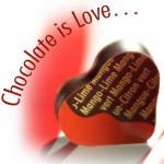 Romantic Happy Chocolate Day Wishes for Girlfriend and Boyfriend