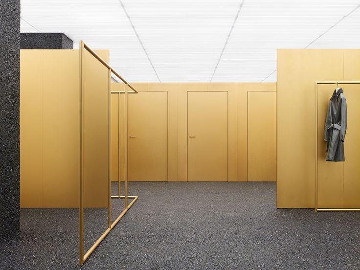 Gallery of Acne Studios Madison Avenue / Acne Studios   Max Lamb - 1