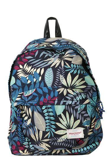 Sunset Blue Backpack  #ShoppingIS shoppingis.me