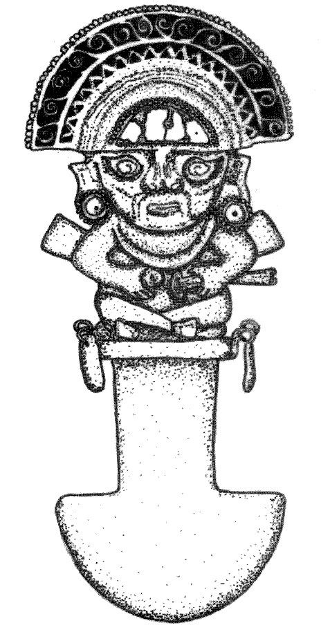 Resultado de imagen para la cerámica de chimú para dibujar | tarea ...