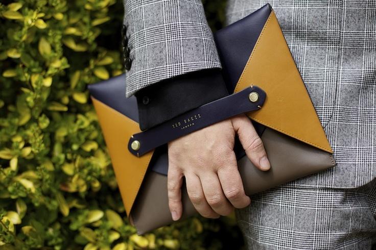 The Gentleman Blogger